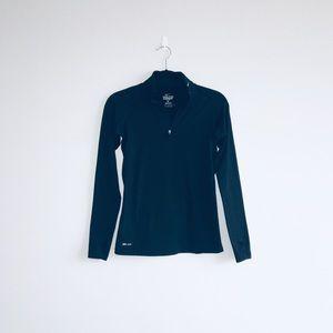 Nike Women's Quarter Zip